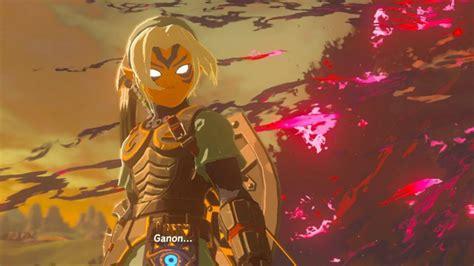 Link Time Fabsugar Want Need 52 by Fierce Deity Vs Ganon