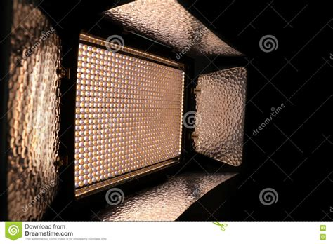 led lights for video production video lighting led stock photo image 72628495