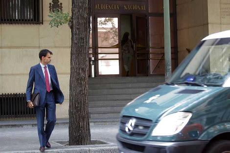 los casos de horace rumpole abogado novela negra un abogado de g 252 rtel dice que hacienda acord 243 la amnist 237 a para los imputados espa 241 a