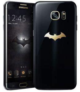 Harga Samsung S7 Limited Edition Batman 12 daftar hp termahal di indonesia dan tercanggih no 1