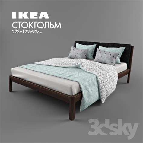 Ikea Stockholm Bed Frame Ikea Stockholm Bed Frame Frame Design Reviews