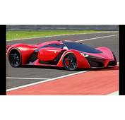 Ferrari F80 Concept Top Gear At Red Bull Ring  YouTube