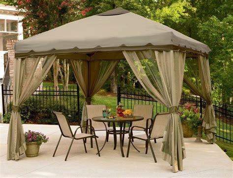 25 best ideas about gazebo canopy on outdoor