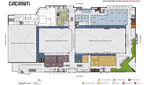 colorado convention center floor plan colorado convention center floor plan colorado convention