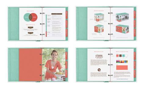 brand book layout design 32 best brand books images on pinterest brand book