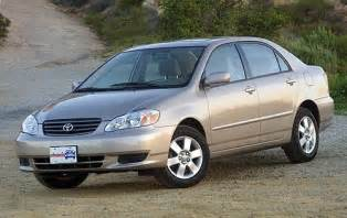 2004 Toyota Owners Manual Pdf 2004 Toyota Corolla Owners Manual Pdf Free Owners Manual