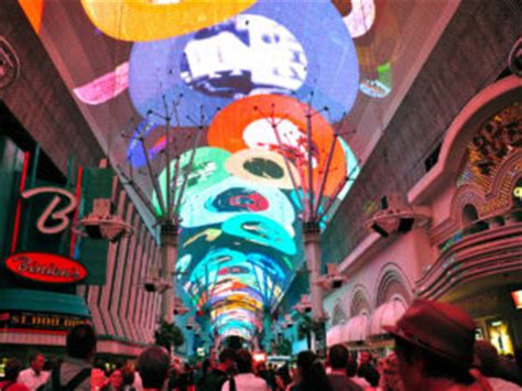 Viva Vision Light Show by The Ultimate Las Vegas List Family Vacation Hub