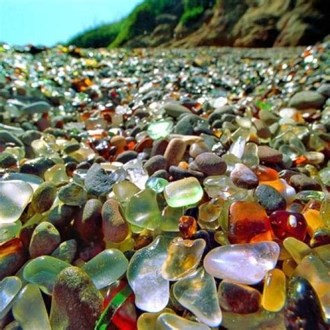 beach of glass 17 best images about beachcombing on pinterest glass