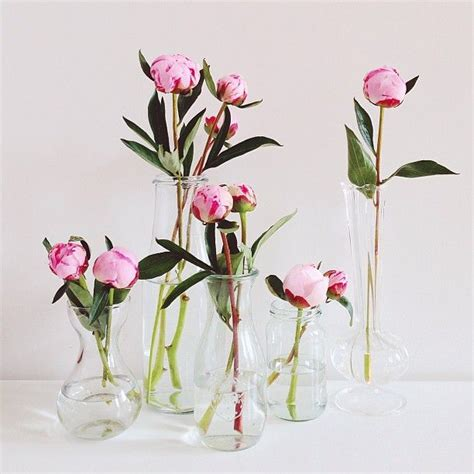 76 best images about bud vase floral exles on