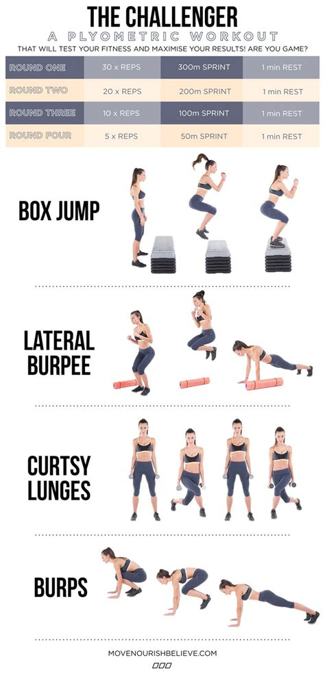 best 25 plyometrics ideas on plyometric