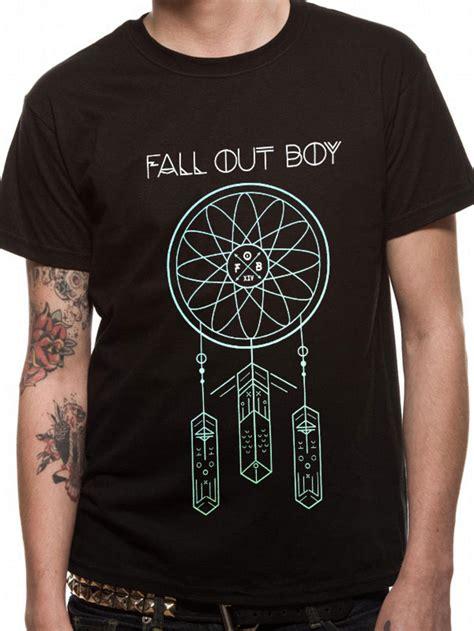 Tshirt Fall Out Boy Fob fall out boy dreamcatcher t shirt tm shop