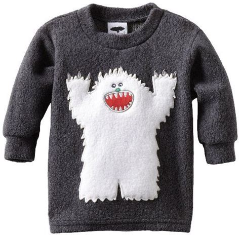 yeti sweater pattern 35 best images about abominable snowman on pinterest