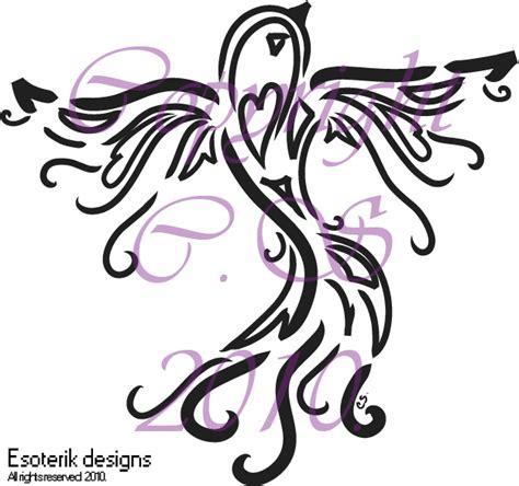 love bird tattoo design by esoterik designs on deviantart