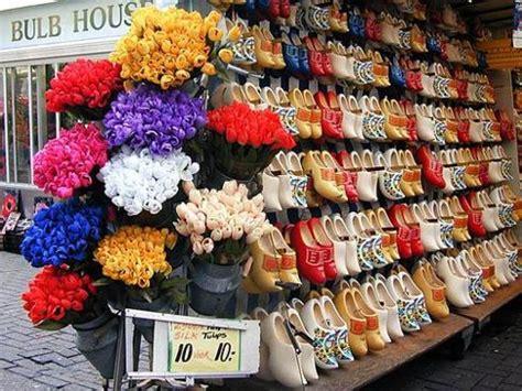 mercato dei fiori barcellona amsterdam i mercati blogolanda