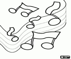 music staff coloring pages music coloring pages printable games