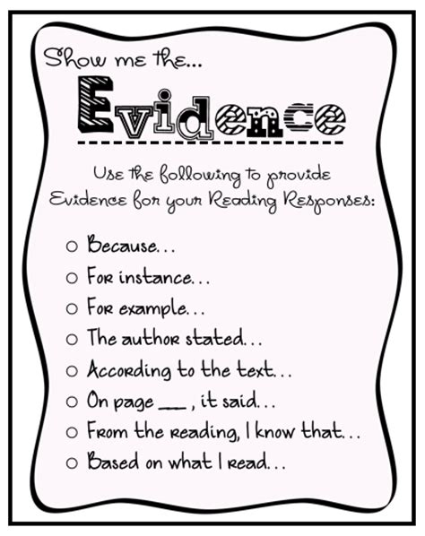 Back 2 Blogging   Show Me the Evidence   Create Teach Share