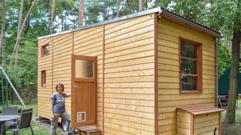 Tiny Haus Kaufen Bayern by Tiny House Wohnen Im Mini Eigenheim Wohnen
