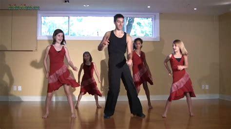 salsa basic dance step learn latin salsa dance lessons
