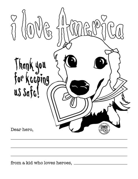 thank you for your service coloring page thank you card coloring pages thank you cards 5