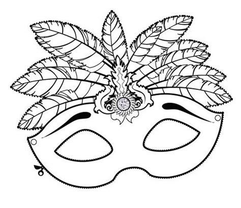mascaras de carnaval para colorear contuspropiasmanos m 225 scara antifaz fantas 237 a imprimir y colorear m 225 scaras de