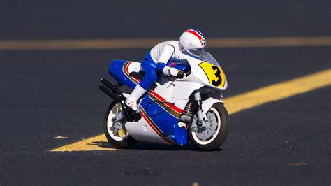 Rc Motorrad by Building And Driving An Rc Motorcycle Tested