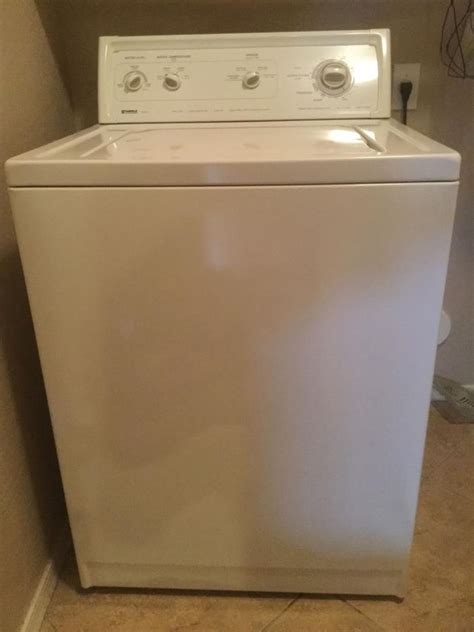 kenmore washer 80 series kenmore 80 series washer for sale classifieds