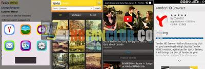 themes yandex browser yandex hd browser 1 30 for nokia n8 belle smartphones