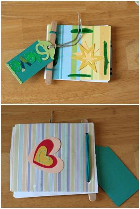 Handmade Gifts From Paper - fathers day gift ideas crafts suggestions the best new