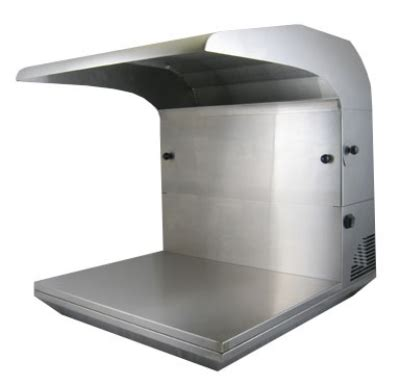 Countertop Vent equipex sav o mistral 26 quot countertop vent system for small type 2 appliance 120v
