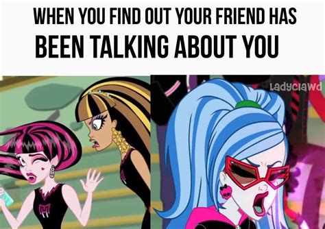 Monster High Memes - monster high memes monster high amino amino