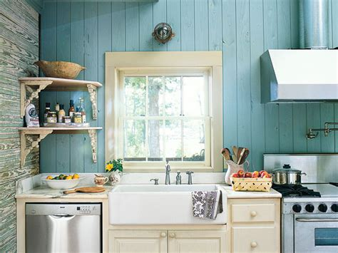 rustic cottage kitchen ideas cottage decorating ideas on a budget house design