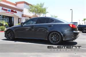 Lexus Is350 With Rims 302 Found