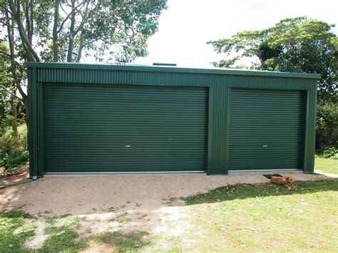 Kit Sheds Cairns by Cardinal Metal Roofing Servicing Cairns Mareeba The