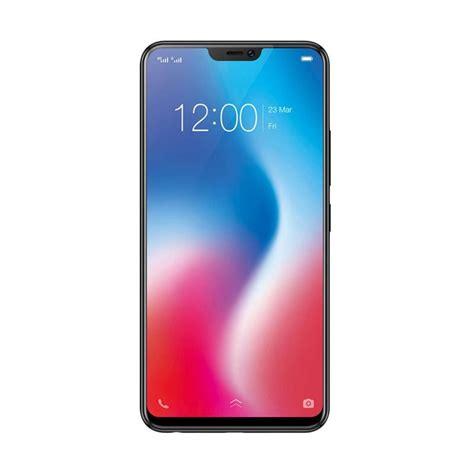 Vivo Y69 Smartphone Garansi Resmi promo handphone vivo ion mercantile