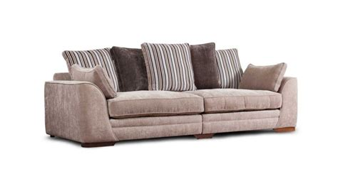 portland sofa scs portland 4 seater scatter back mink ideas for the