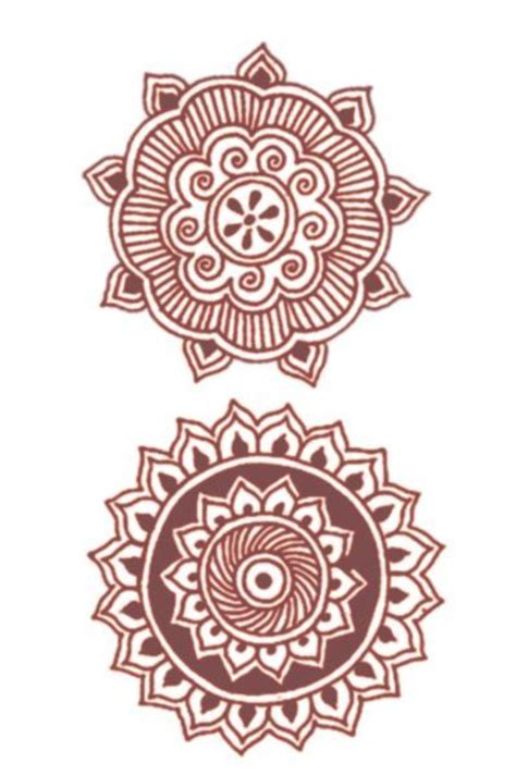 henna tribal tattoo designs 25 best ideas about tribal henna designs on