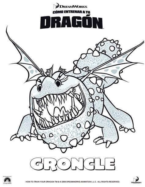 Dibujos Para Colorear Como Entrenar A Tu Dragon Furia | dibujos de como entrenar a tu drag 243 n imagui