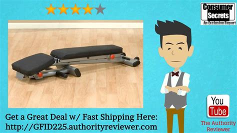 body solid gfid225 folding adjustable weight bench review sale body solid gfid225 folding adjustable