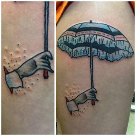 umbrella tattoo on hand umbrella tattoo on tumblr