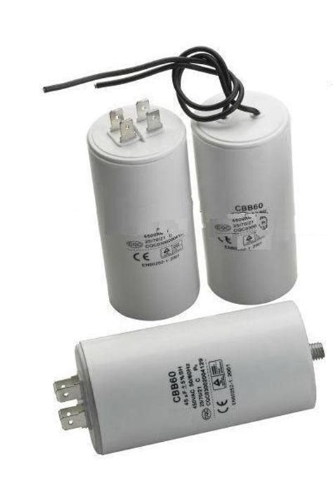 washer capacitor function sh capacitor cbb60 washing machine motor capacitor 40uf 440v ul ce vde approval buy sh