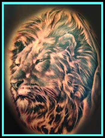jesus lion tattoo forbidden images tattoo art studio tattoos religious