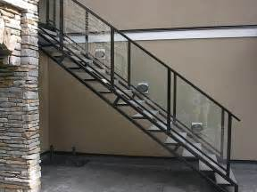 aluminum stair railings interior attractive aluminum