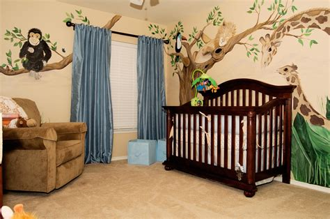 Themes For Baby Rooms Baby Nursery Clipgoo