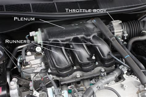 car engine manuals 2012 nissan rogue electronic throttle control intake manifold how it works common problems diagnostic repair
