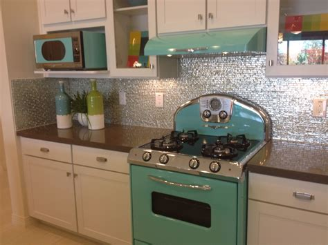 vintage style kitchen appliance retro appliances at k hovnanian homes arizona wholesale