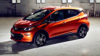Gm Canada Electric Vehicles How Gm Beat Tesla To The True Mass Market Electric