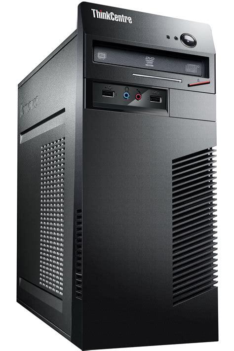 Lenovo Gift Card Balance - lenovo thinkcentre black desktop computer 10b00013us