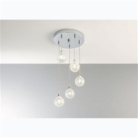 asda hanging crackle ceiling light fitting review