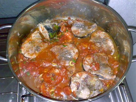 cucina mediterranea ricette ricetta pesce azzurro le ricette di nicola