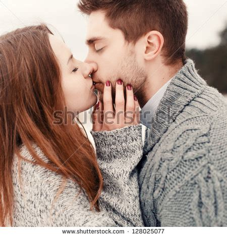 Boy and girl hot kiss pics and quotes